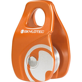 Skylotec Mini Roll Puleggia per fune, orange